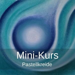 blau-türkis-Kreis