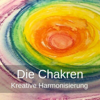 Chakren-Harmonisierung